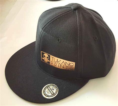 Cetak Kaos Design Custom cetak topi custom tukangprint