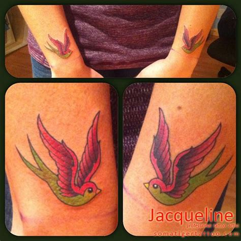 new school sparrow tattoo new school sparrow tattoo