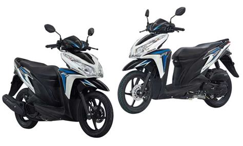 Honda Vario Techno 125 ultimate journey jawa bali honda vario techno 125 pgm fi