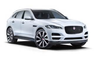 Jaguar Suv 2012 Jaguar S Suv The F Pace Joins A Sales Sector