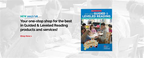 Guided Reading Classroom Books Scholastic