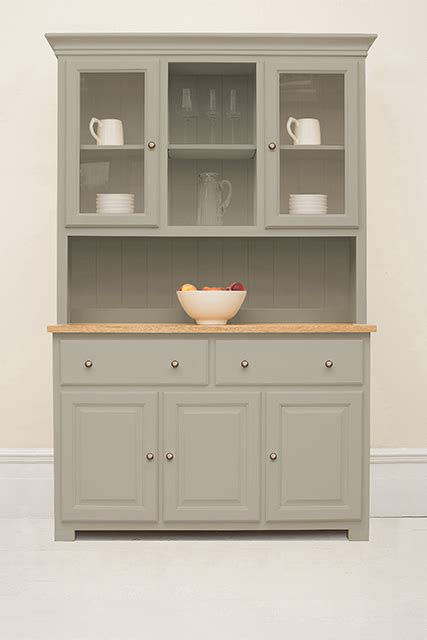 Small Dresser For Kitchen by Painted Kitchen Dressers The Kitchen Dresser Company