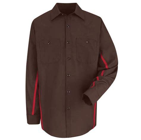 Wearpack Mita kemeja ot 006 konveksi seragam kantor seragam kerja
