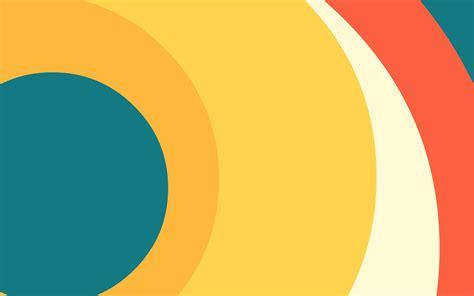 google inspired hd material design multicolor wallpaper