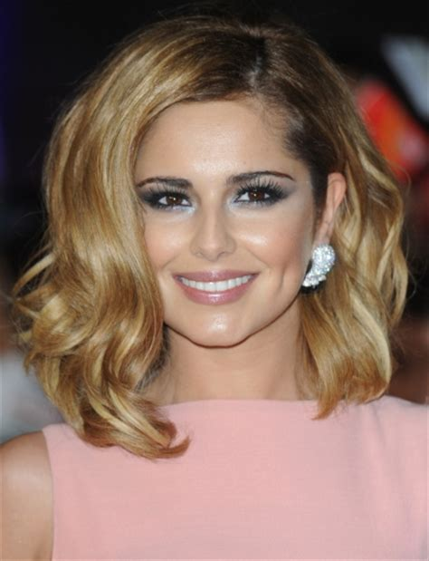 haircuts with flip behind the ear 2013 medium length blonde hairstyles tucked behind the