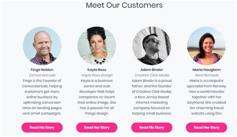 customer testimonials template photos resume ideas namanasa