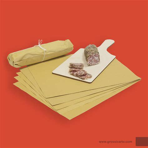 carta gialla per alimenti carta gialla fornitura packaging carta per alimenti