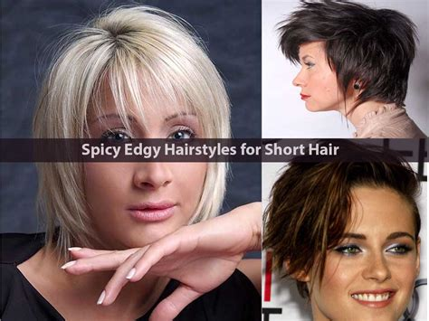 short edgy hairstyles on pinterest hairstyles for fine short edgy haircuts for fine hair best short hair styles