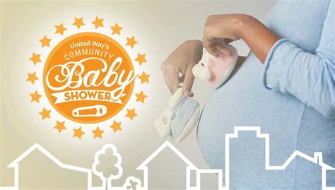Community Baby Shower by Community Baby Shower United Way Of Massachusetts Bay