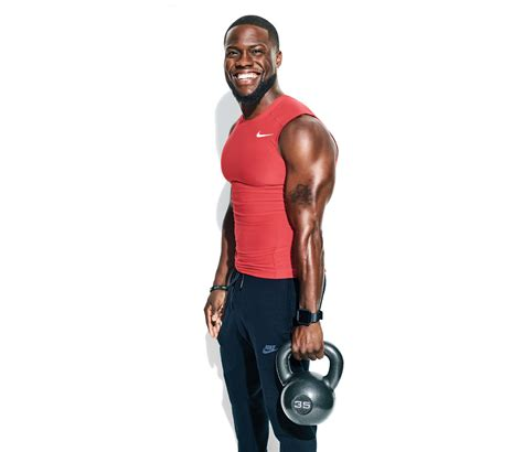 kevin hart bench press kevin hart workout routine diet regimen body stats