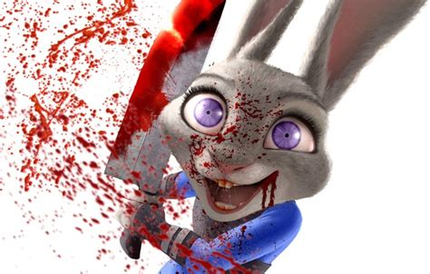 Zootopia Iphone All Hp wallpaper judy blood disney knife zootopia judy hopps images for desktop section фильмы