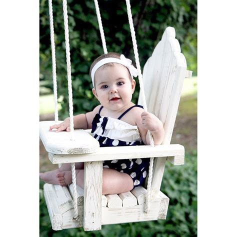 wooden baby swing outdoor hammmade wooden quality handcrafted baby swing