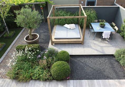 kleine gästezimmer idee 10 tips voor een kleine tuin