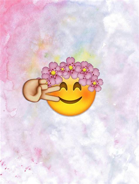 cute wallpaper of emoji 3 image 3792529 by marine21 on favim com