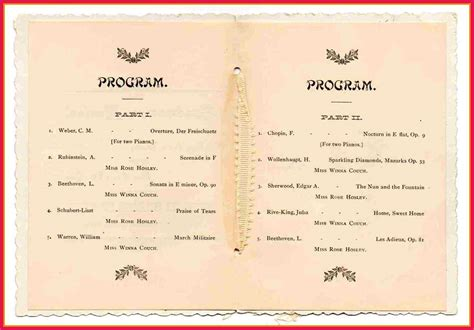program templates free 28 images free ms word family wedding