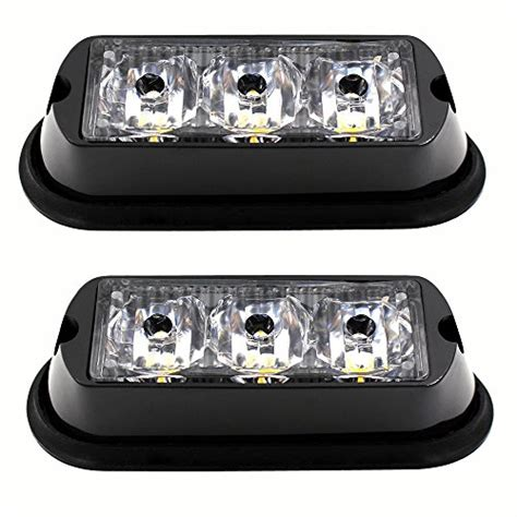 top led light bars top 5 best led light bar amber strobe for sale 2017 best