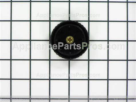 Ge Dryer Start Knob Broken by Ge Wh01x24654 Timer Knob Appliancepartspros
