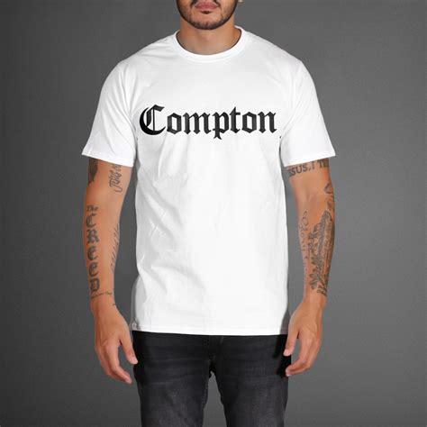 outta compton t shirt wehustle menswear