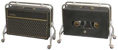 Vox Speaker Cabinet by Vox Berkeley 2x10 Speaker Cabinet Reproduction Vinyl Cover