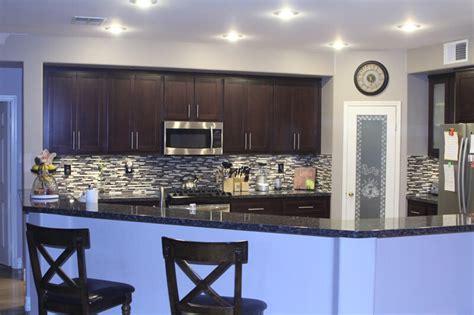 Spotlight Kitchen Cabinet Refacing In Chino Ca Mr