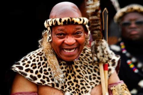 biography of nelson mandela in zulu solve african problems in an african way zuma