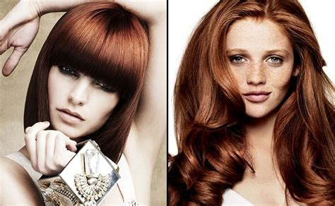 hairstyles for long hair color red hair color of long haircuts as nice hair for women