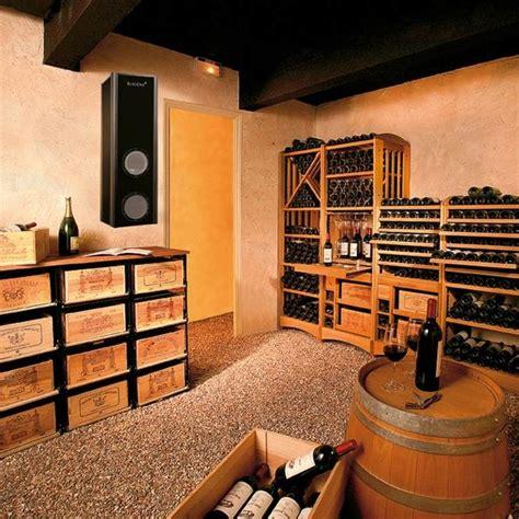 Merveilleux Creer Une Cave A Vin #5: 0e7cde18c91912ad60fa1f1d68257b85--cave-vin-wine-rooms.jpg