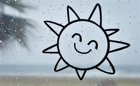 imagenes graciosas en hd fondo de pantalla de cristal vidrio lluvia gotas
