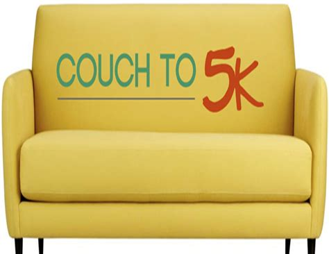 couch runner how i ran my first 5k with the couch to 5k program
