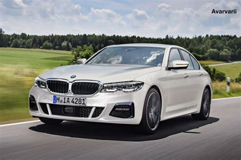 Bmw 3 Series 2019 Auto Express by New 2019 Bmw 3 Series Teased Ahead Of Paris Debut Auto