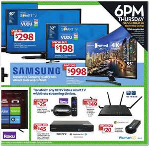 Vehicle Black Friday Deals 2015 Black Friday 2015 Walmart Ad Scan Buyvia