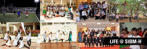 Symbiosis Hyderabad Mba Fees by Best Mba College In Hyderabad India Sibm Hyderabad