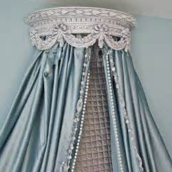 Bed Crown Canopy Australia Style Decor More A No Sew Project Canopy Bed Crown