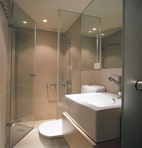Modern Bathroom Design Ideas Small Spaces Contemporary Bathroom Designs For Small Spaces Modern