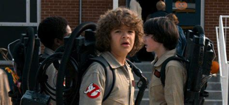 film streaming stranger things stranger things season 2 photo features the ghostbusters