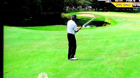 fred couples swing analysis fred couples secret youtube