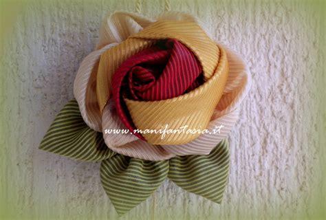 come fare fiori in tessuto come fare di tessuto fatte a mano manifantasia
