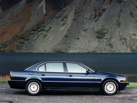 how to learn about cars 1994 bmw 7 series interior lighting bmw 7 series e38 specs 1994 1995 1996 1997 1998 autoevolution