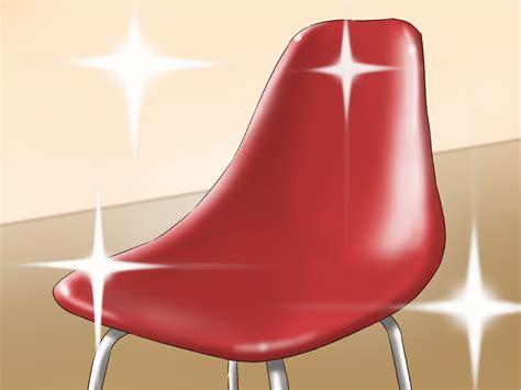 dipingere sedie come dipingere le sedie di vetroresina 10 passaggi