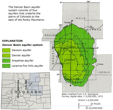 united states aquifer map biscayne aquifer map foto 2017