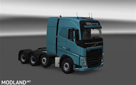 2012 volvo truck price new volvo fh fh16 2012 v 3 0 mod for ets 2