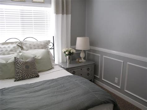 Bedroom Paint Ideas Gray | gray bedrooms ideas the romantic gray bedroom ideas