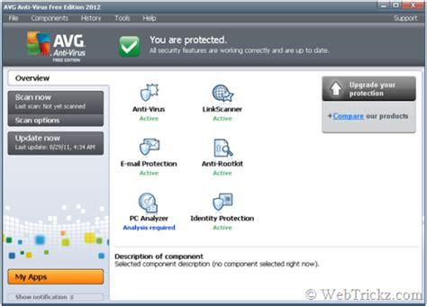 antivirus free download full version cnet avg 2012 offline installer