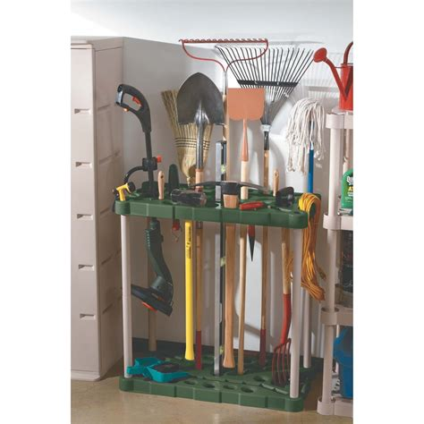 Garden Tool Storage Ideas by Tool Storage And Organization Ideas Some Sles Of