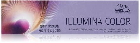 illumina color wella illumina color lightest cendre