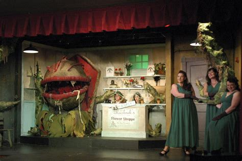 shop of horrors shop of horrors the nutz n boltz theater company