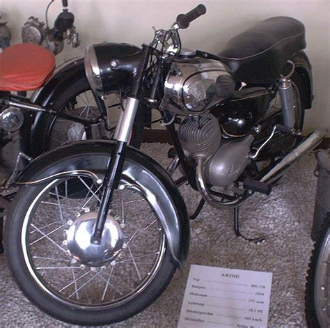 Motorradhersteller N Rnberg by Ardie