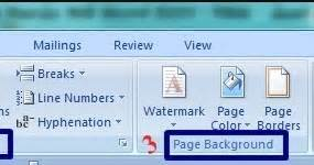 fungsi layout pada ms word fungsi icon pada menu page layout ms word 2007 riskita