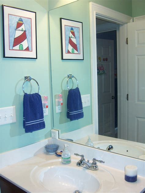 Bathroom Nautical Accessories Bathroom Decor Nautical Home Decor Ideas