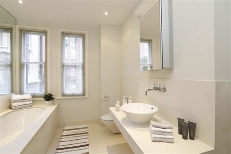 Ideas For Guest Bathroom Styling And Home Staging Bathrooms In London Properties